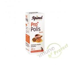 Propolis kapi Apimel 20 ml