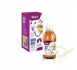 Bronhimel Junior Apimel 150 ml