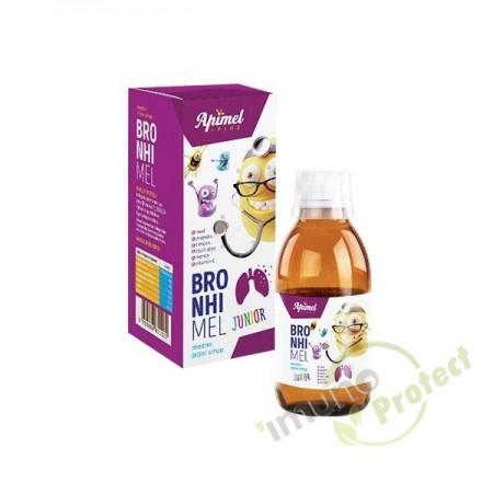 Bronhimel Junior Apimel 150 ml