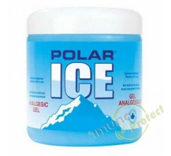 Polar Ice Gel 100g