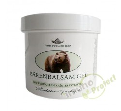 Medvjeđi balsam gel 250 ml
