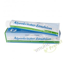 Alpska emulzija Lloyd - plava 200 ml