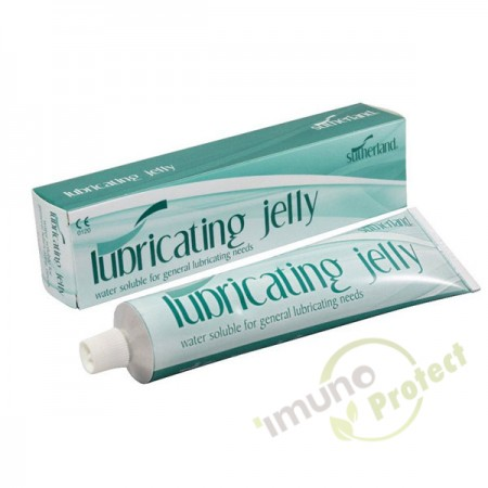 Sutherland® Lubricating Jelly 82g
