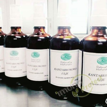 Kantarion ulje 100 ml