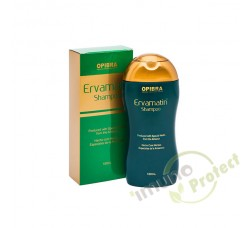 Ervamatin šampon 160 ml