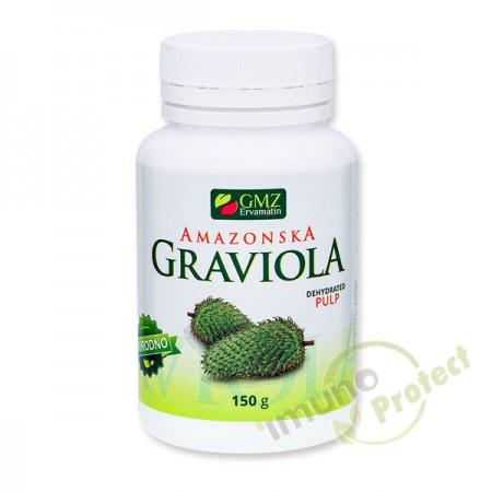Amazonska GRAVIOLA u prahu, 150 gr