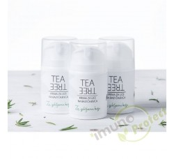 Krema za lice čajevac 50 ml