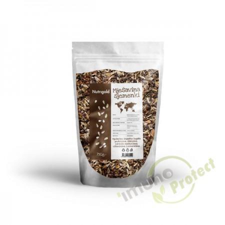 Mješavina sjemenki 750g Nutrigold