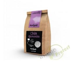 Chia sjemenke – Organske 500g Nutrigold