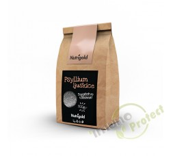 Psyllium ljuskice Nutrigold, 500g