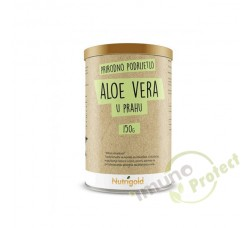 Aloe vera u prahu Nutrigold, 150g