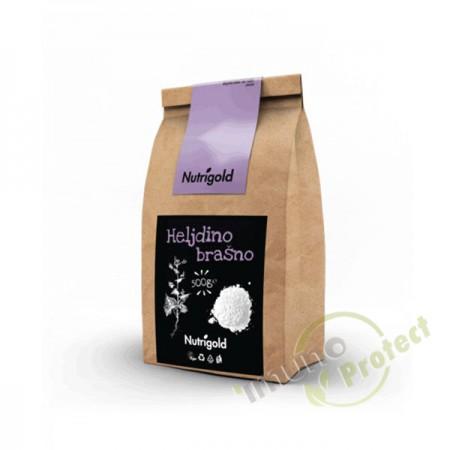 Heljdino brašno Nutrigold, 500g