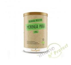 Moringa u prahu - organska Nutrigold, 200g