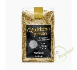 Oljušteno proso Nutrigold, 1000g