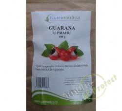 Guarana u prahu 100g