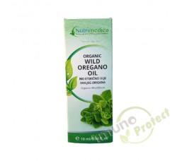 Bio ulje divljeg origana 10 ml - Nutrimedica