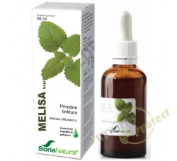 Melisa – prirodni ekstrakt 50 ml