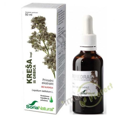 Kreša – prirodni ekstrakt 50 ml