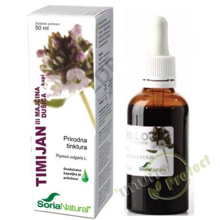 Timijan – prirodni ekstrakt 50 ml