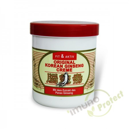 Originalna Korejska Ginseng krema 500ml