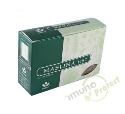 Čaj Maslina list 40 g, Suban