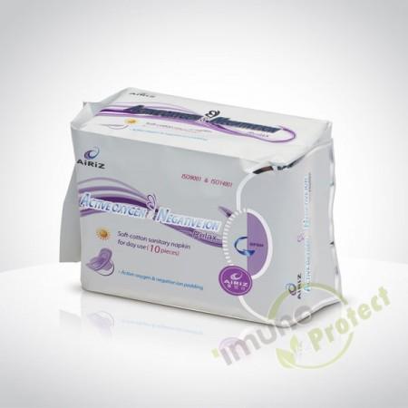 Airiz higijenski ulošci s aktivnim kisikom, dnevni 1 paket