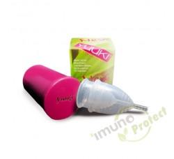 Yuuki® - Dvije menstrualne čašice (S+S, L+S)