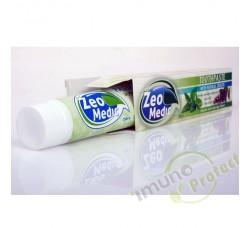 Pasta za zube Zeolit – na prirodnoj bazi s okusom mente i kadulje, 75 ml