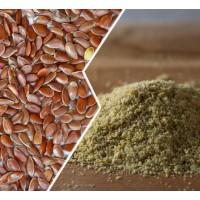 Sjemenke lana - 6 razloga zašto ih uvrstiti u redovnu prehranu