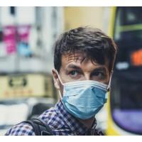 Kako znati je li vaša maska prava troslojna kirurška maska?