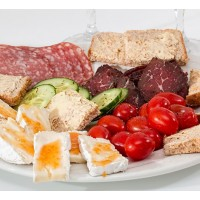 Esencijalni nutrijenti I dio
