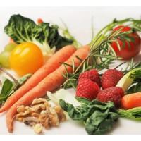 Esencijalni nutrijenti II dio - vitamini