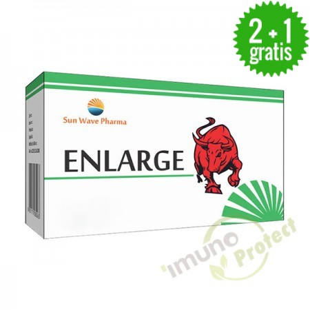 Enlarge kapsule za muškarce 250 mg